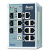 DVS Series Cost effective and reliable managed Industrial Ethernet switches from Delta Electronics