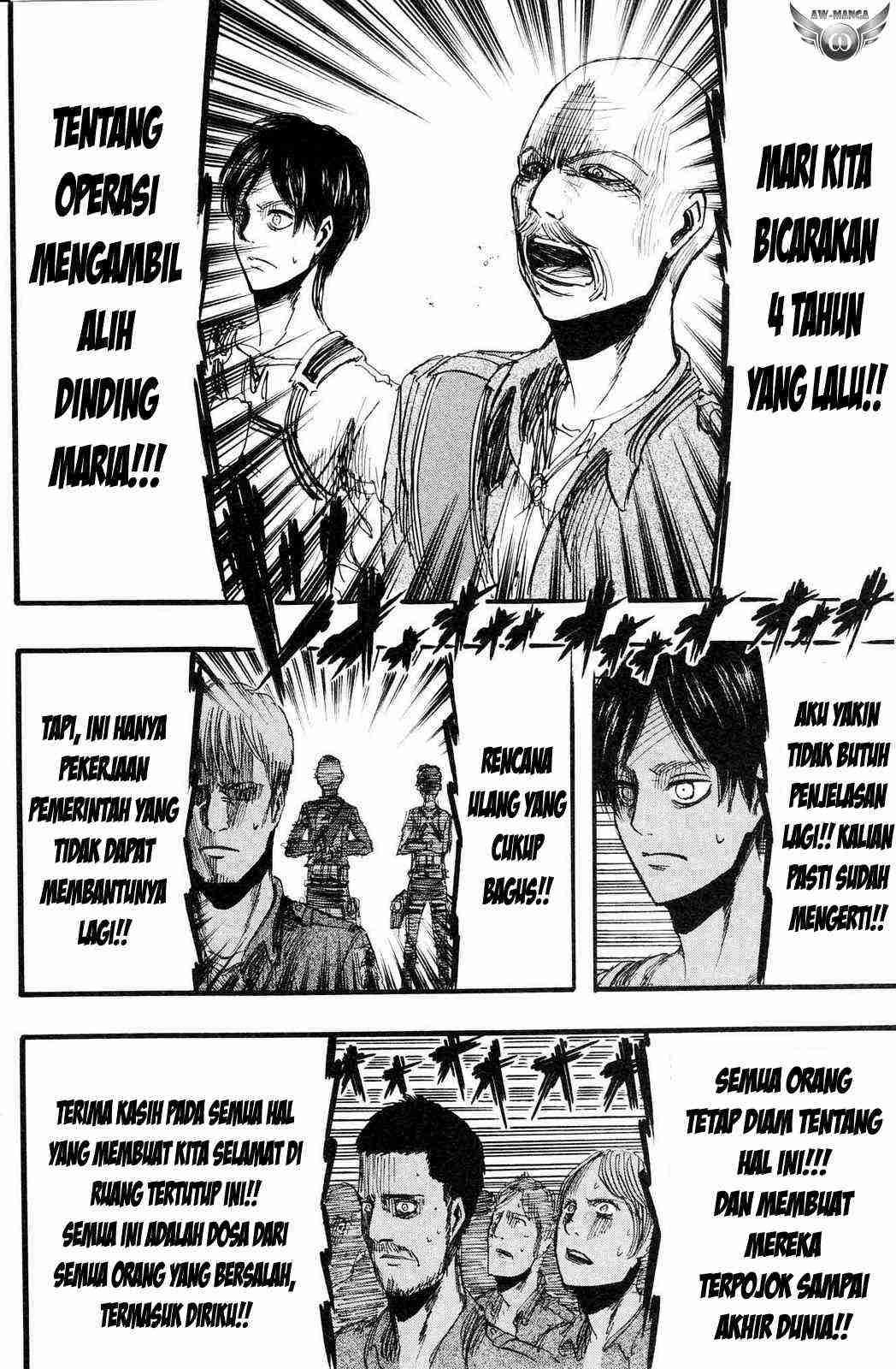 Komik shingeki no kyojin 012 13 Indonesia shingeki no kyojin 012 Terbaru 31|Baca Manga Komik Indonesia|