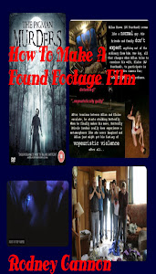 How To Make A Found Footage Film