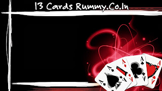 13 Cards Rummy