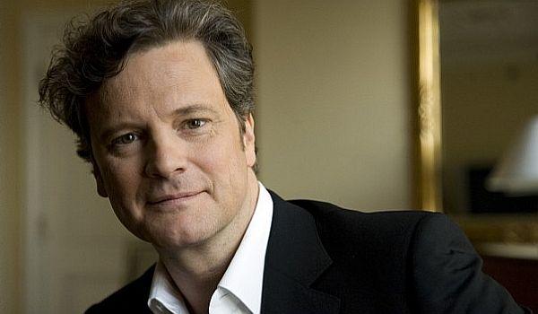 Colin Firth Updates: T...