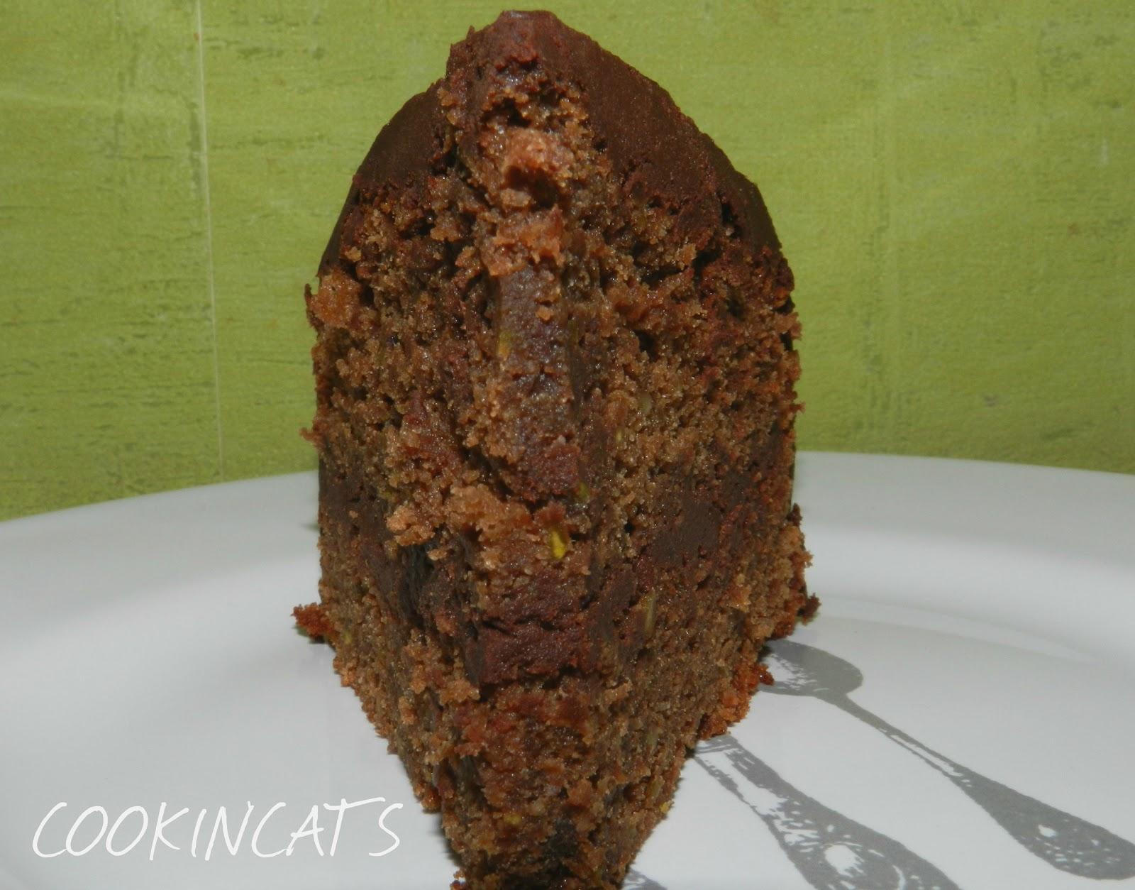 Gateau au chocolat cuisson 30 min