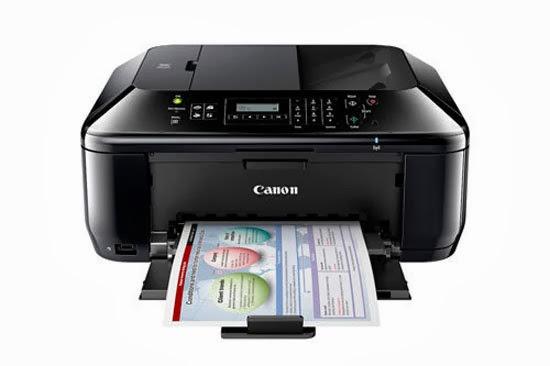 Canon Driver - Pixma MX300 Printer Download