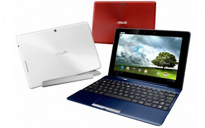 ASUS Transformer Pad TF300