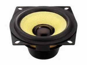 Bahan pembuat speaker pastinya dapat tentukan ketahana serta mutu suara dari speaker. tiap-tiap model speaker punya bahan yg tidak serupa berapa salah satunya yaitu :
