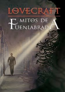 Lovecraft. Mitos de Fuenlabrada