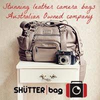 My Camera Bags