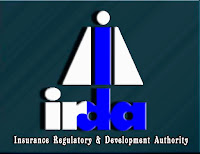 Insurance Regulatory and Development Authority of India, IRDA, Graduation, irda logo