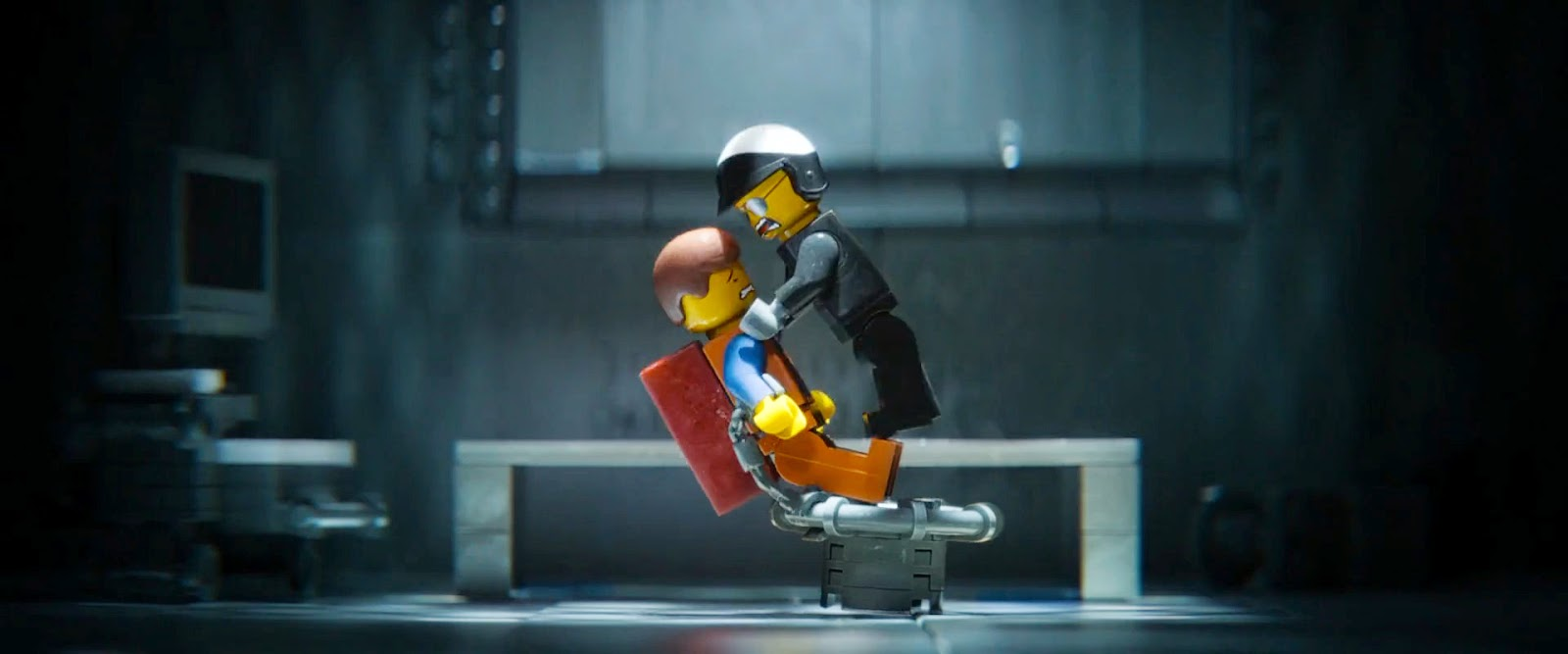 The Lego Movie (2014) S2 s The Lego Movie (2014)