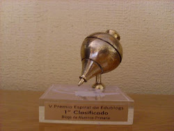 Vdeos oficiales del V Premio Espiral