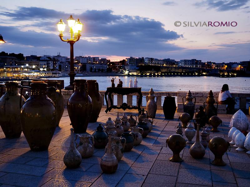 Otranto la più orientale d italia viaggiolibera