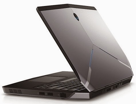 Dell, Dell Alienware, Dell Alienware 13, laptop, Dell laptop, Alienware Corporation, Alienware,