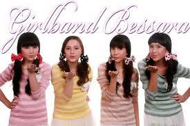 Biodata dan Foto Personel BeSSara Girl Band