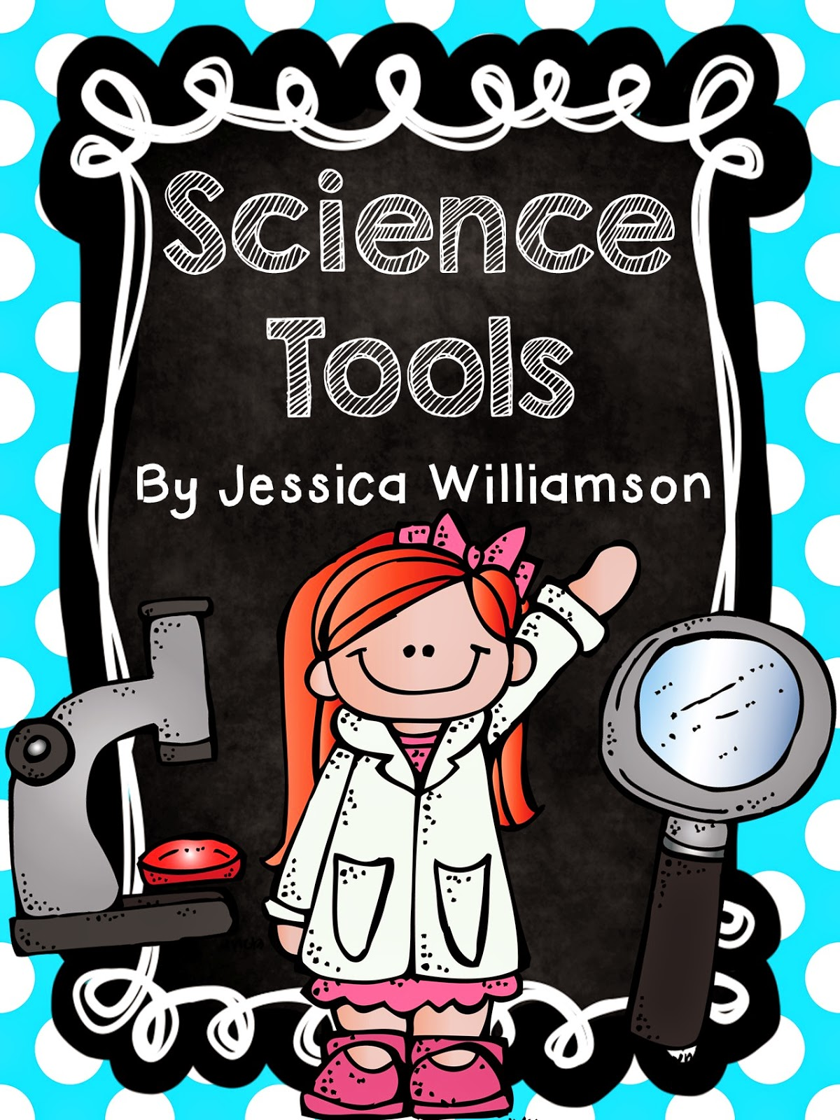http://www.teacherspayteachers.com/Product/Science-Tools-1607570