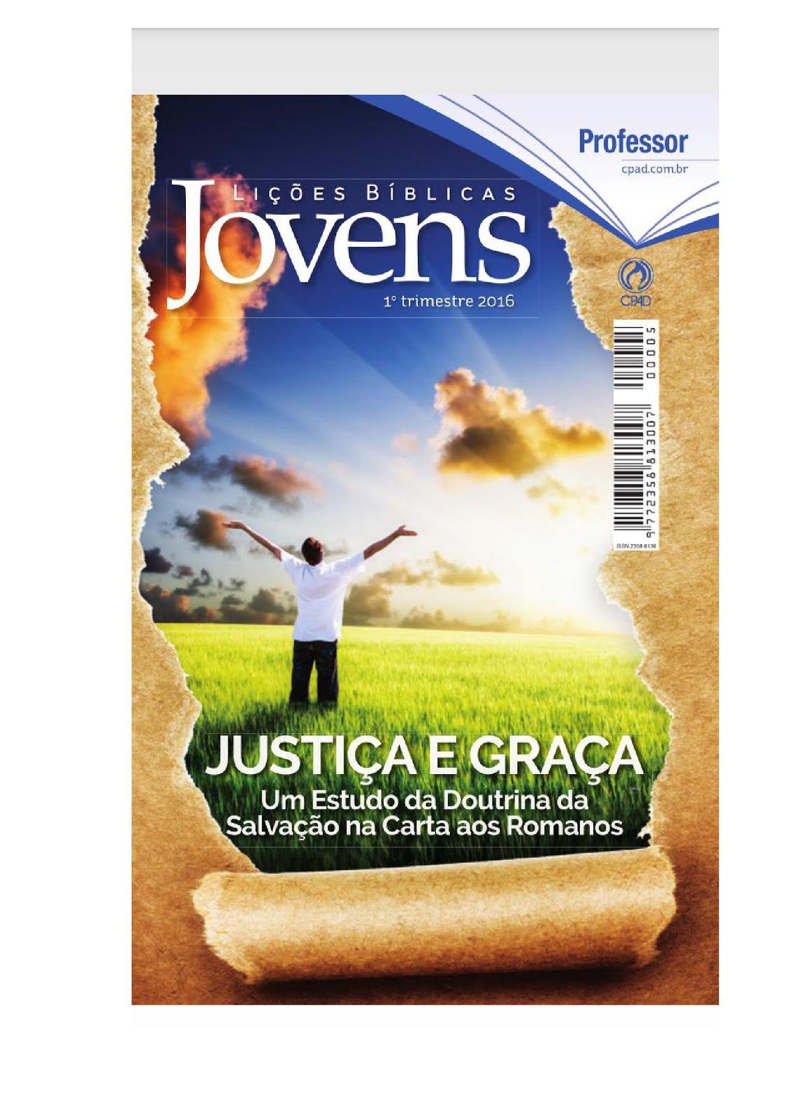Revista dos Jovens