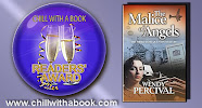 The Malice of Angels by Wendy Percival