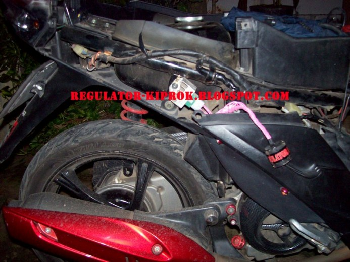 Rk Motor