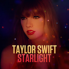 taylor swift starlight cover