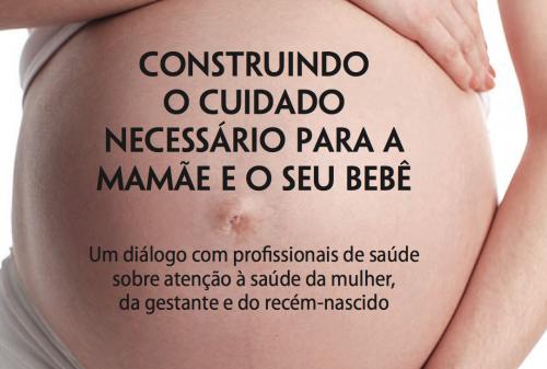 Cuidados com mães e bebês