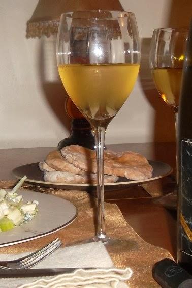 Sauvignon Blanc, White Wine