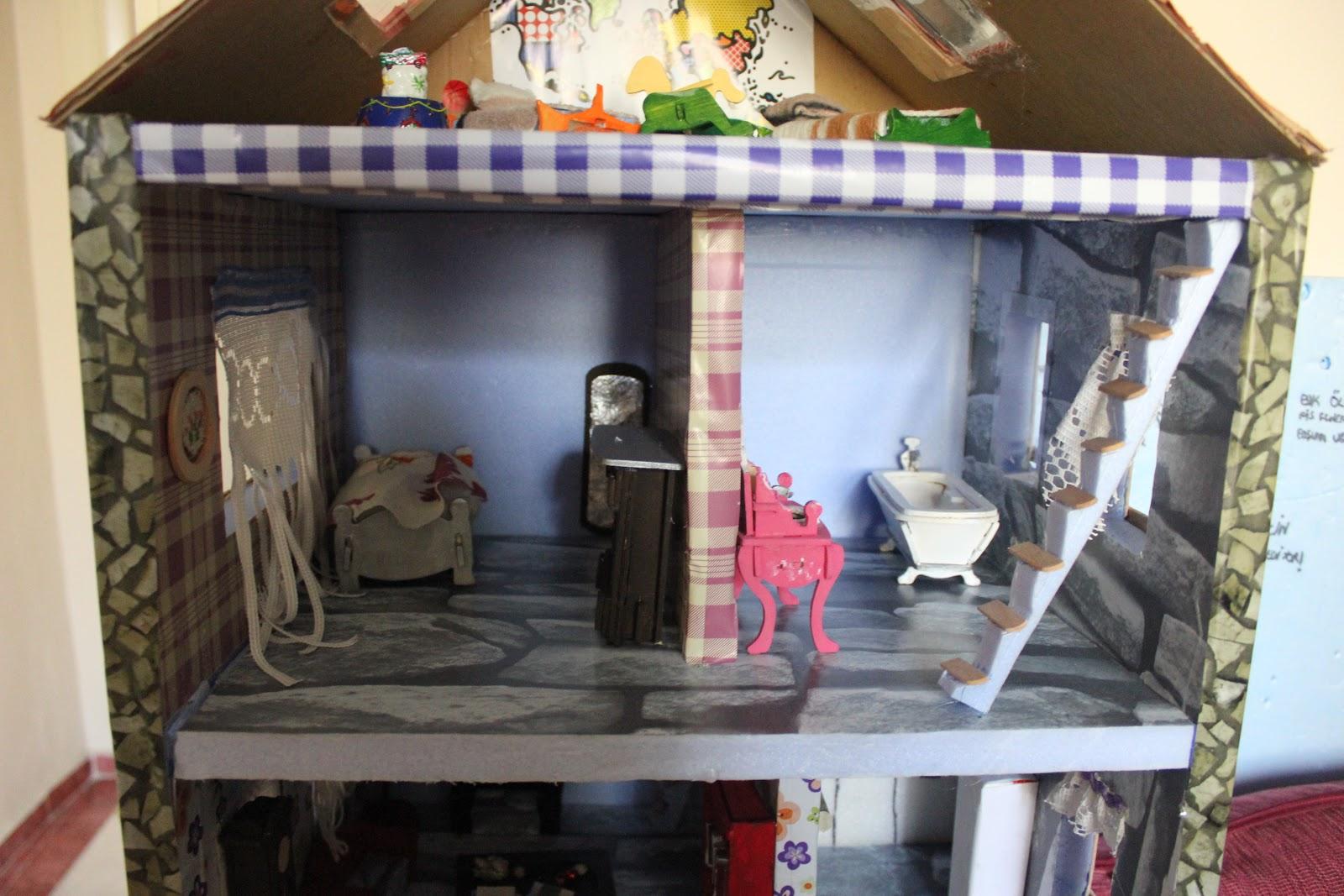 adadeniz strafor ev 2. Black Bedroom Furniture Sets. Home Design Ideas