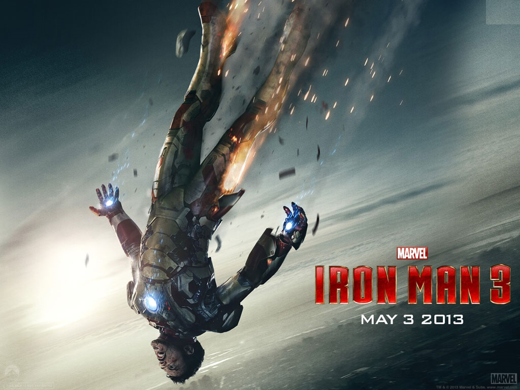 Download Hd Photos Of Iron Man 3 New Images