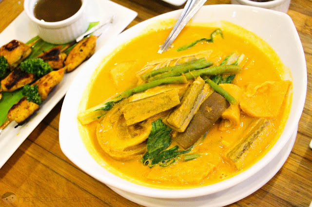 Classic Kare Kare of Via Mare