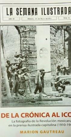 «Iconización» de fotografía de la Revolución Mexicana