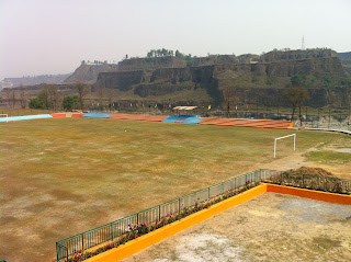 Sahara Club Pokhara training facility