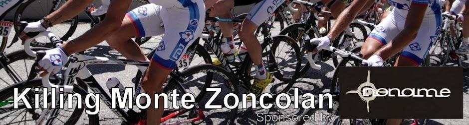 Killing Monte Zoncolan