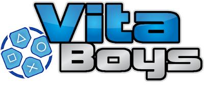 VitaBoys | PS Vita Blog, PS Vita News