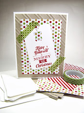 August Christmas Card Kit