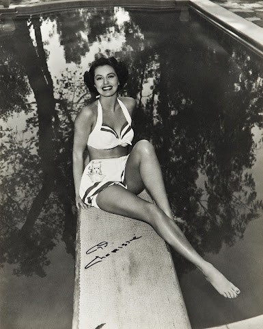 Cyd Charisse