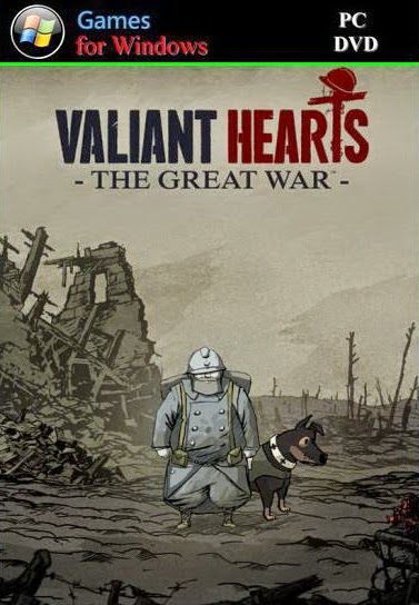 Download Game Valiant Hearts - The Great War Full PC