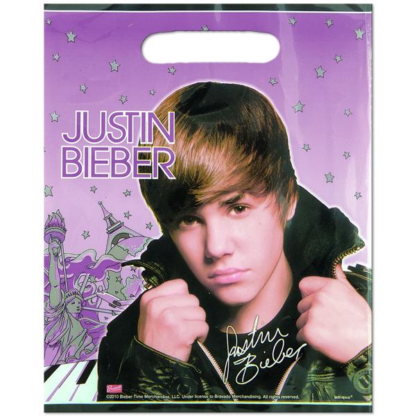 Bag Justin Bieber4