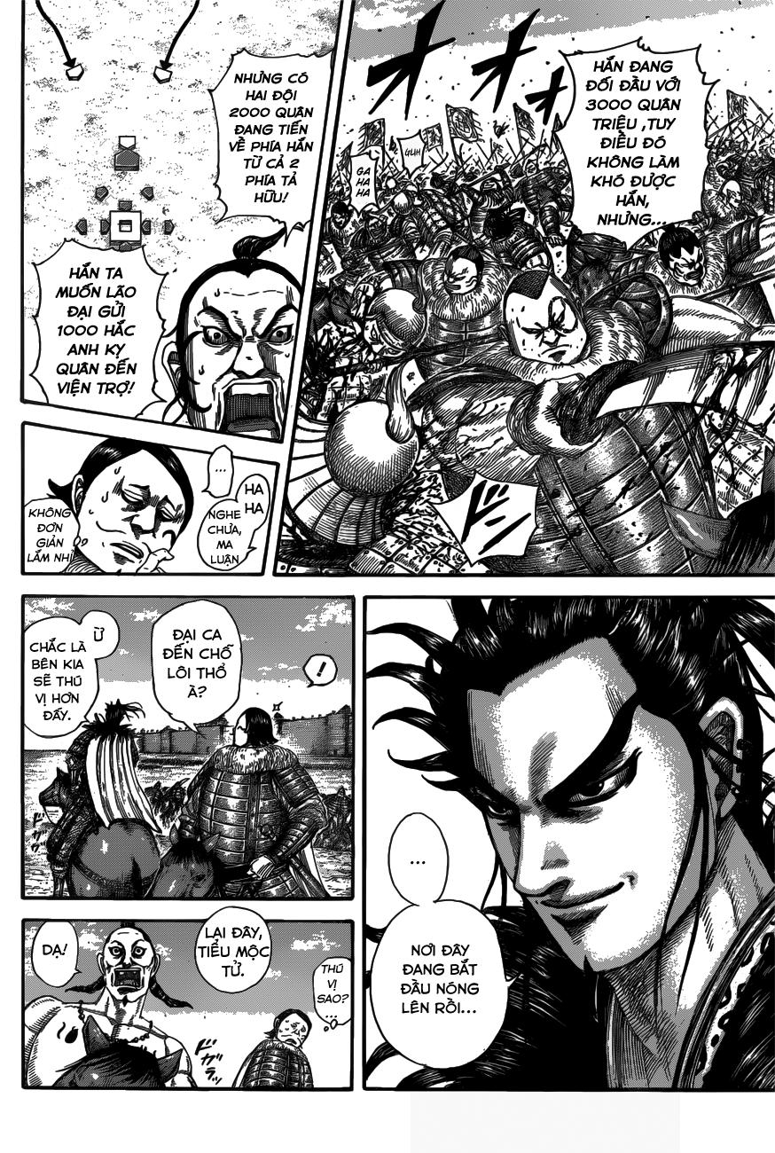 Kingdom – Vương Giả Thiên Hạ (Tổng Hợp) chap 519 page 10 - IZTruyenTranh.com