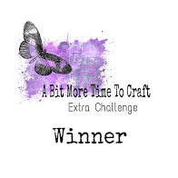 A Bit More Time To Craft Extra winner