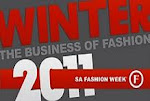 SOUTH AFRICA FASHION WK
