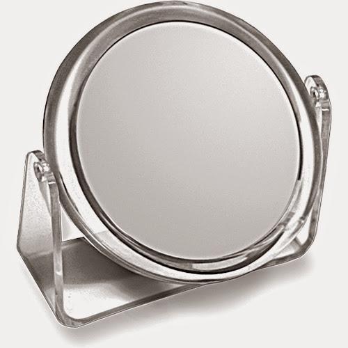 Como são feitos os espelhos