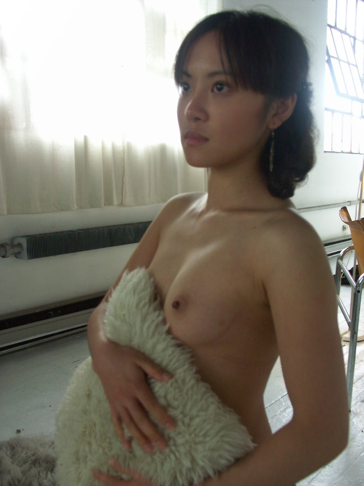 chinese amateure nude Cute Chinese girl's private amateur nude photos (66pix)