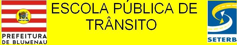 Escola Pública de Trânsito