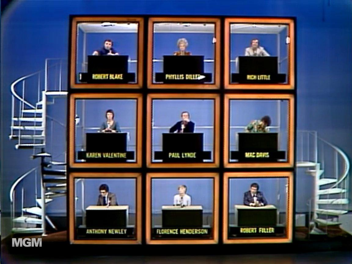 hollywood squares center square pictures to pin on pinterest, Powerpoint templates