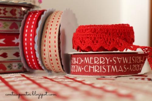 Troca de Natal