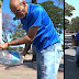 Cool ! Pakcik Ini Mencipta Motorsikal Menggunakan Air Yang Boleh Jalan Sejauh 500KM