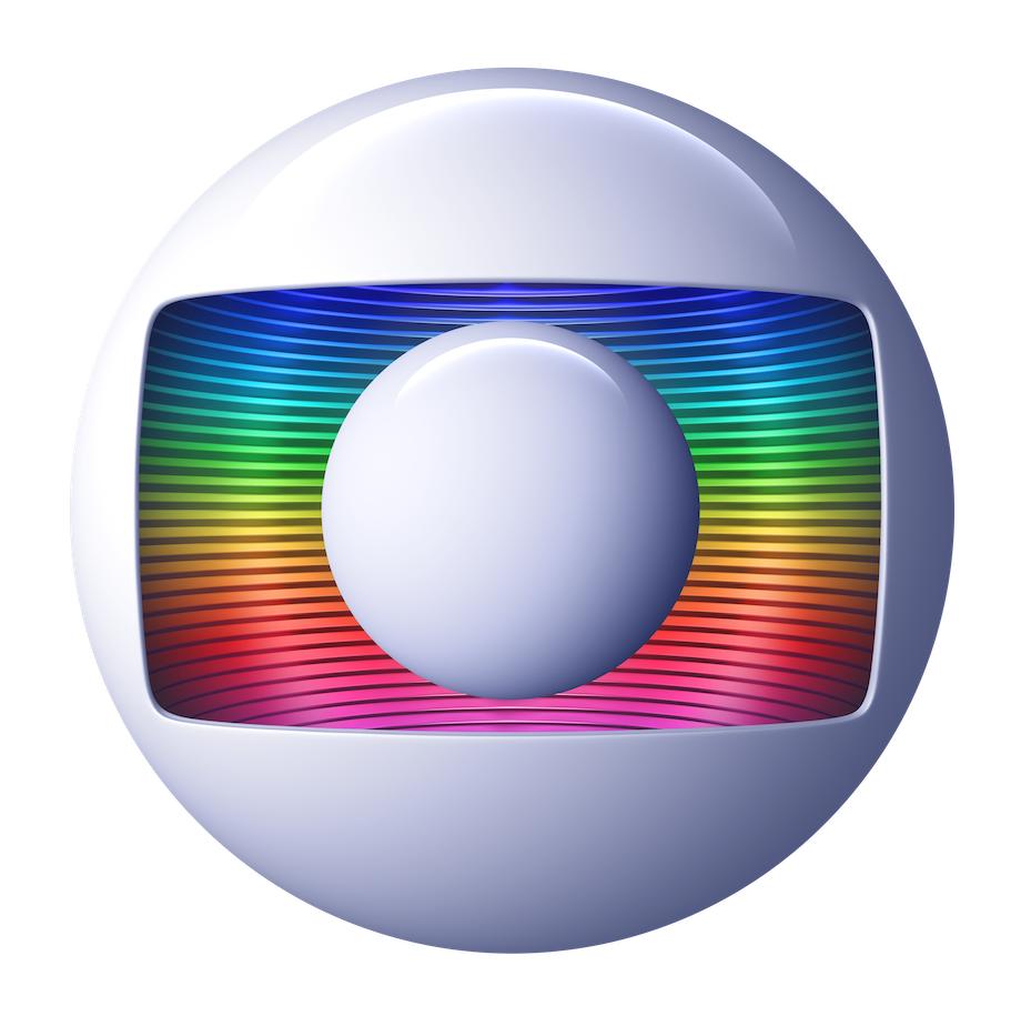 Logotipo 2014 - TV Globo