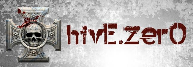 Hive Zero
