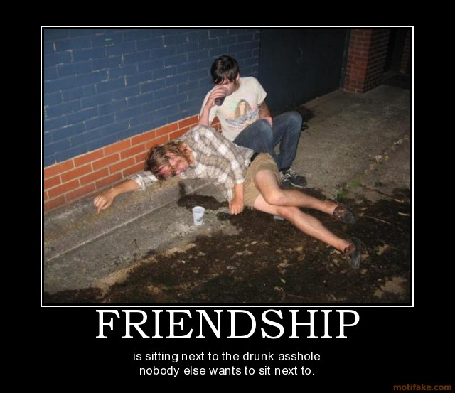 Funny Quotes For Friends With Pictures : Drinking with friends funny quotes quotesgram