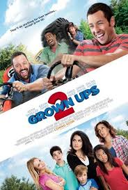 GROWN UPS II