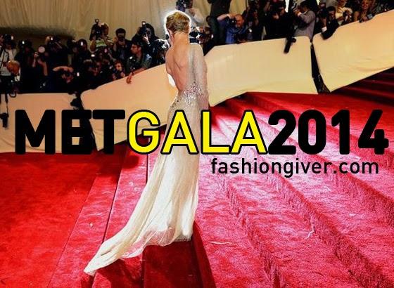 Met Gala Ball 2014