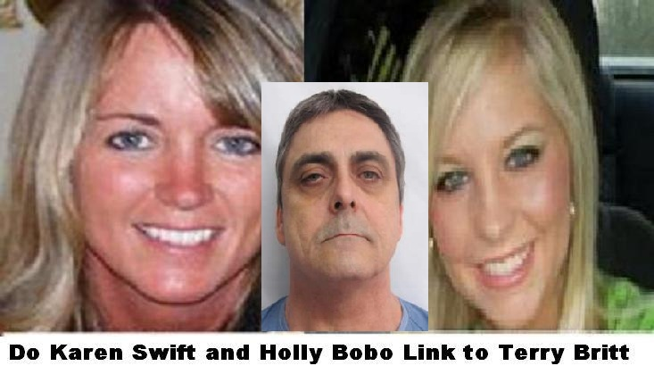 Kidnapping of Holly Bobo in Darden TN Linked to Rapist Terry Britt